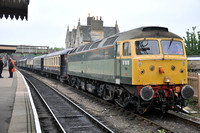 2E51 Wansford - Peterborough | Wansford | 47812 (D1916)