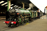 "RHDR No 7 ""Typhoon 