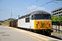 6Z56 Washwood Heath - Willesden ET | Milton Keynes | 56091. 18/07/13