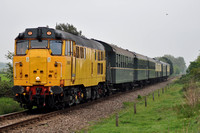 2M47 Peterborough NVR - Wansford | Sutton Cross | 31602