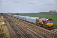 4O40 Cowley - ~Southampton, Cholsey Manor Farm, 66177. 05/01/12