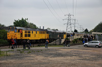 2E52 Wansford - Peterborough NVR | Peterborough NVR | 31191(602)+31601+31108